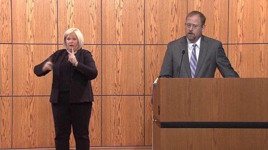 Michigan Gov Gretchen Whitmer was 'moved around' as FBI tracked militia 'plot' 2