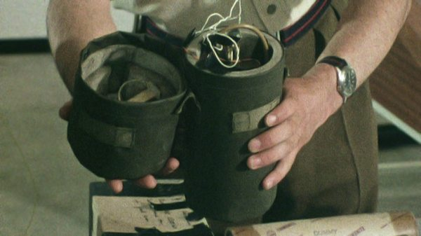 Watch 'Tuesday Documentary: The Bomb Disposal Men' on BBC ...