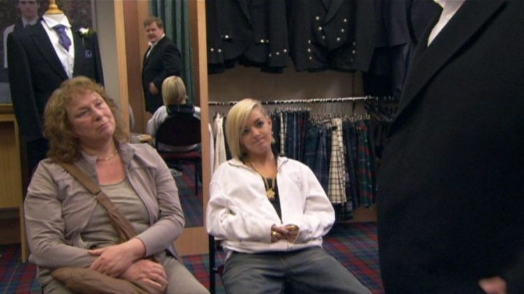 BBC One - Gavin & Stacey, Series 3, Episode 4, Smithy's ...