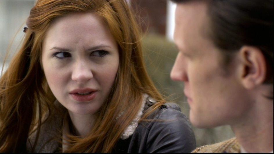 Doctor & Amy
