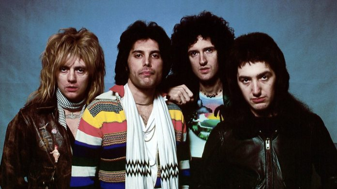 Queen - New Songs, Playlists & Latest News - BBC Music