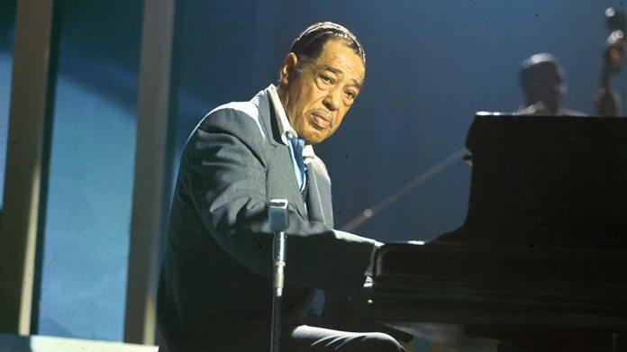Resultado de imagen para Fotos del Duke Ellington