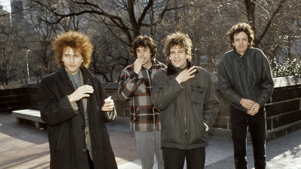 The Replacements - New Songs, Playlists & Latest News - BBC Music