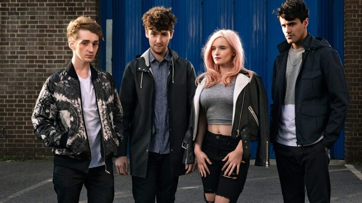"Clean Bandit New Track ""Rockabye"" Off What Is ""Love MixTape"" Features Sean Paul & Anne-Marie; Sreeam, Listen & Download. AUDIO DOWNLOAD: Clean Bandit – Rockabye Ft. Sean Paul & Anne-Marie"