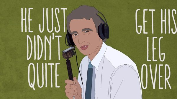 Test Match Special: Pint-Sized TMS' funniest moments - BBC ...