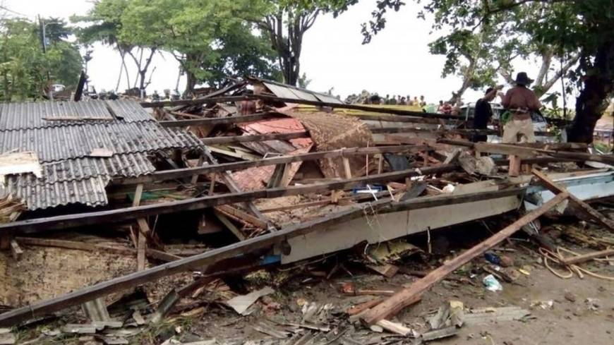 Image result for indonesia tsunami