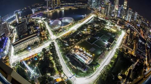 Slikovni rezultat za singapore gp