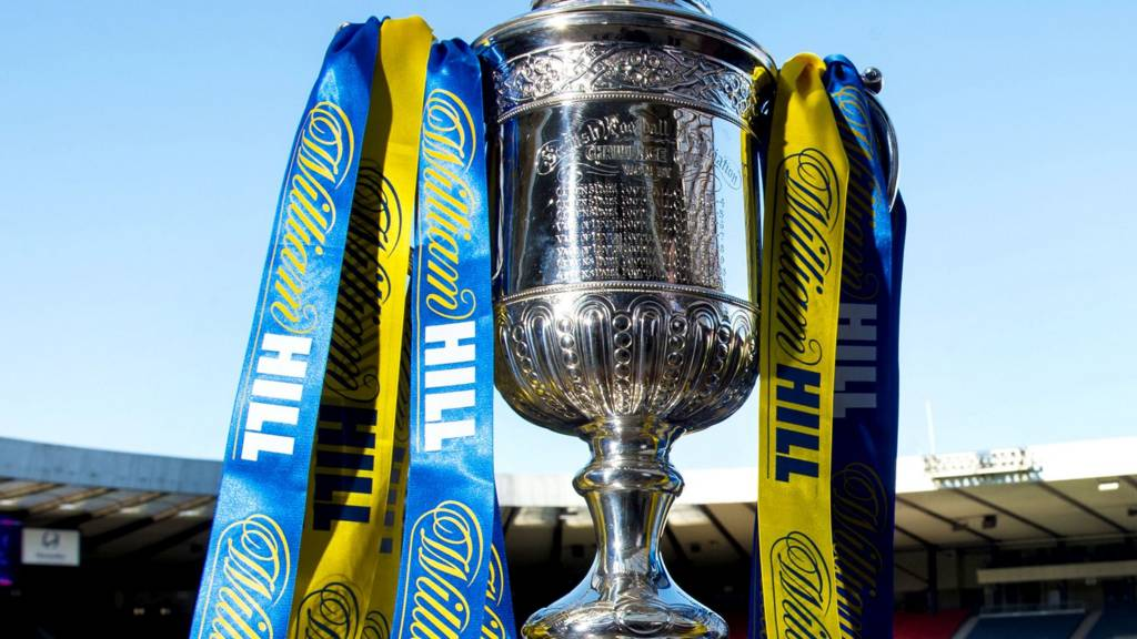 Image Result For Scottish Cup