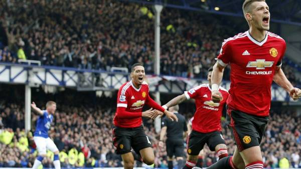 Premier League: Everton v Manchester United - Live - BBC Sport