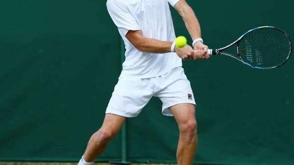 Wimbledon: Day eight - BBC Sport