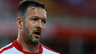 Former Leeds Rhinos legend Danny McGuire makes his final appearance