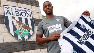.@phillips_matty becomes Albion's first signing of the summer. Full story tinyurl.com/hqtctke #WBA
