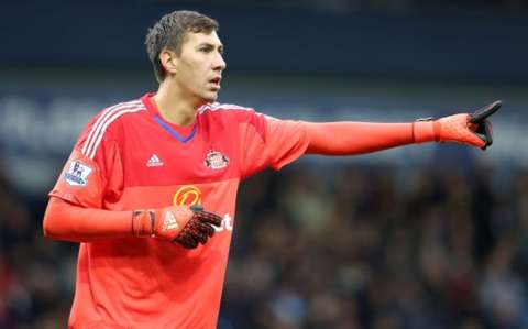 Goalkeeper Costel Pantilimon has completed a move to @WatfordFC for an undisclosed fee.