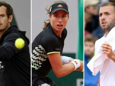Murray set for 'amusing' Wawrinka match