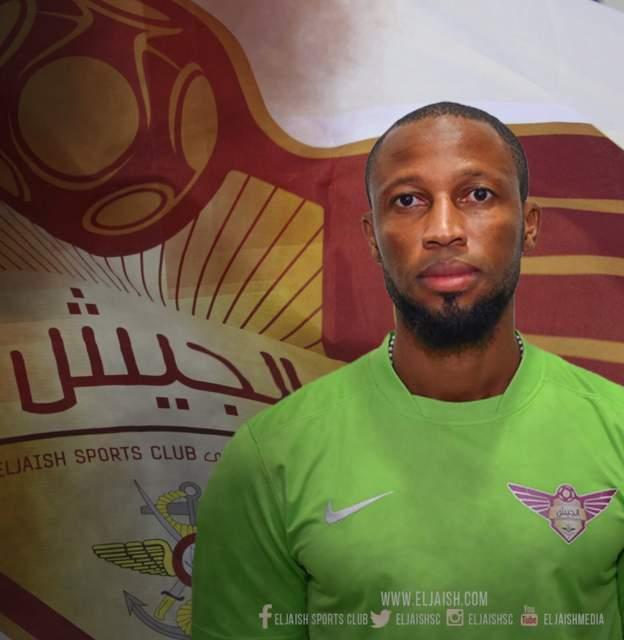 الفريق الاول لكرة القدم يضم المحترف سيدو كيتا لمدة (٦) شهور . تفضلوا بزيارة موقعنا الرسمي eljaish.com