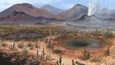 Late Devonian mass extinction