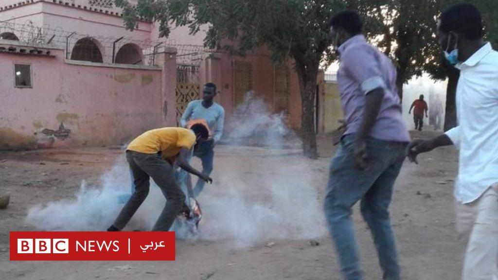 ما هو تجمع المهنيين السودانيين الغامض الذي يقود المظاهرات