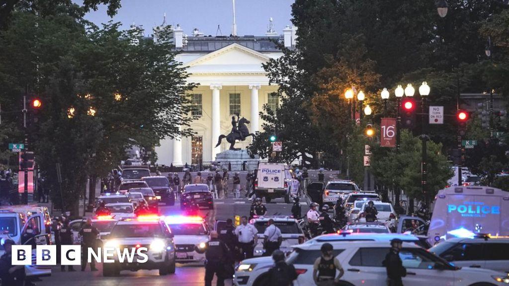 Twitter suspends hundreds over #DCBlackout hoax