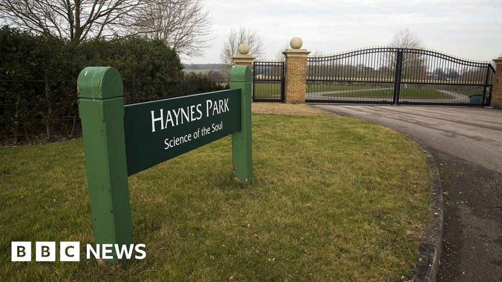 bedfordshire religious group accused of