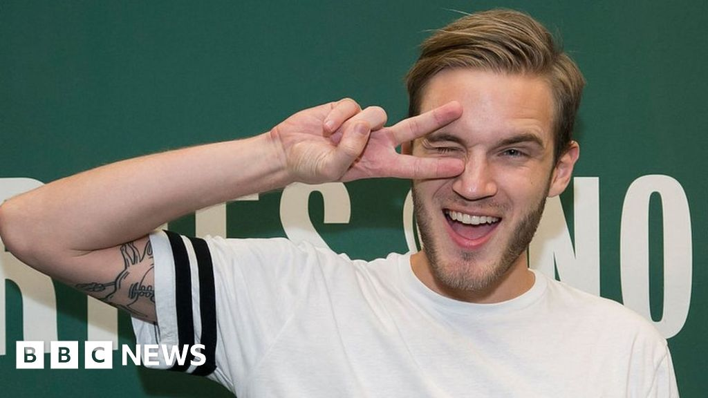 sur YT:  PewDiePie signe un accord exclusif de streaming en direct avec YouTube  infos