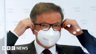 Rudolf Anschober: Austrian health minister resigns due to exhaustion #world #BBC_News