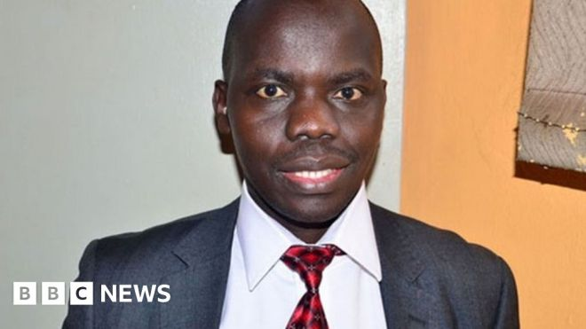 Uganda: Two summoned after reporting on BBC investigation #world #BBC_News