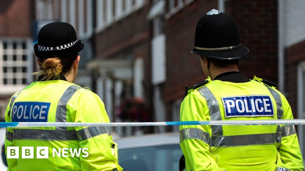 Man, 25, charged with Bristol rape and Weston-super-Mare sex assault thumbnail
