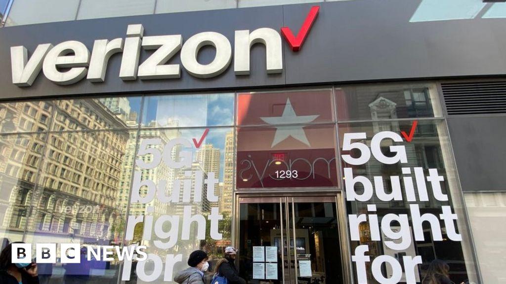 Photo of US telephone big Verizon joins Facebook advert boycott