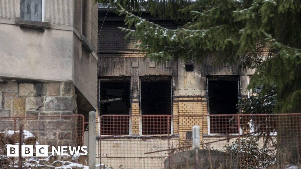 Czech fire: eight killed in the home of the disabled in Vejprty