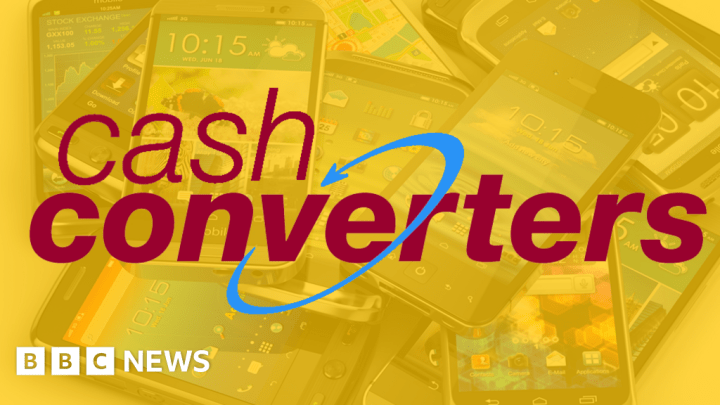 Cash Converters customer data breached