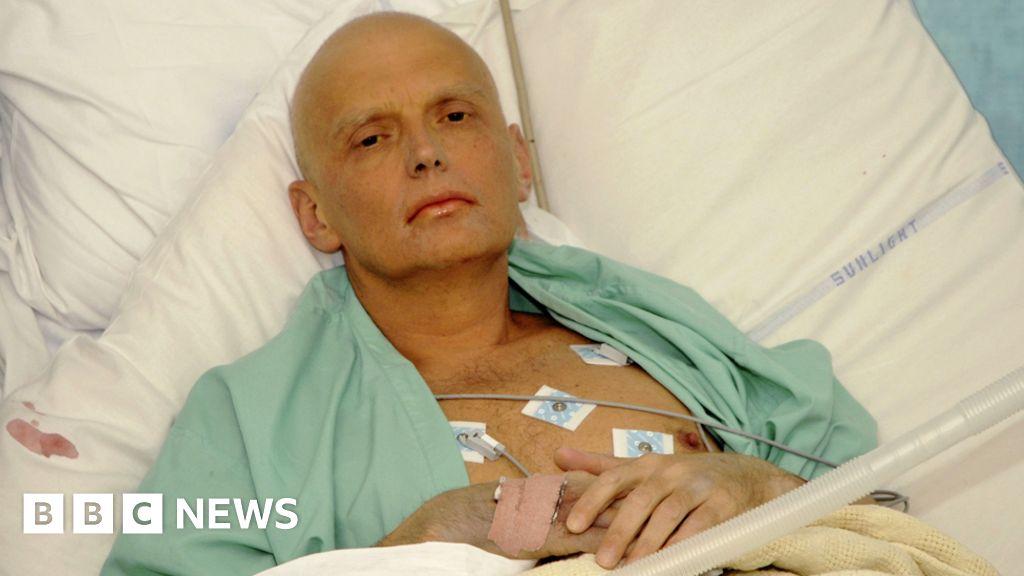 , Russia behind Litvinenko murder, says court, The Evepost BBC News