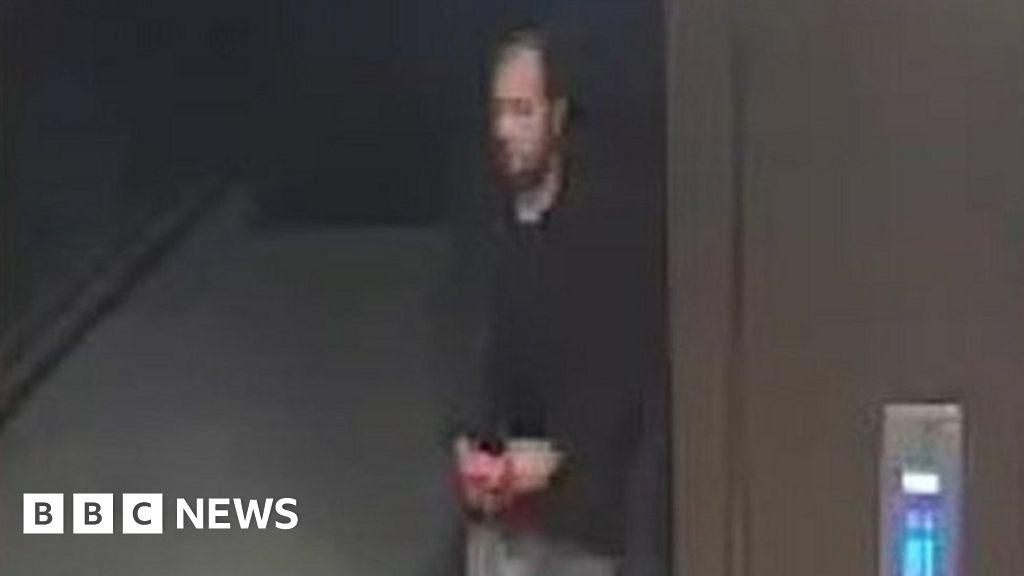 , Sabina Nessa killing: Man held on suspicion of murder, The Evepost BBC News