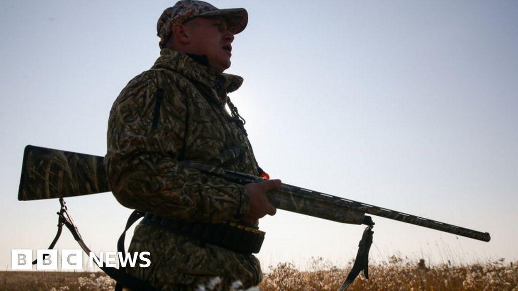 Russia to tighten gun regulations after college capturing