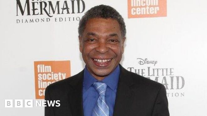 Samuel E Wright: Tributes paid to actor who voiced crab in The Little Mermaid #world #BBC_News