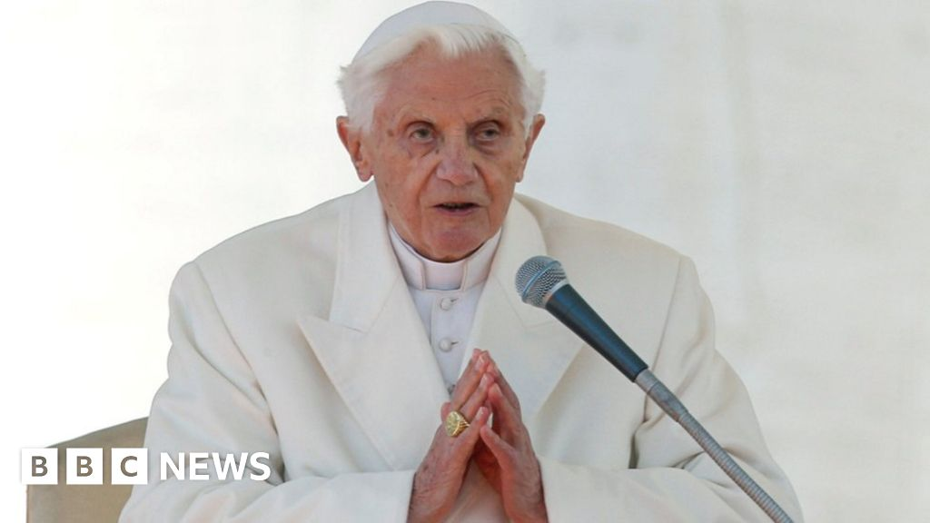 The retired Pope will be removed as author of the book on celibacy