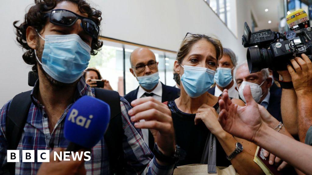, Eitan Biran: Italy cable car survivor to stay in Israel amid custody fight, The Evepost BBC News