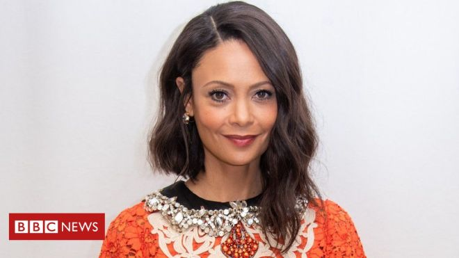 Thandie Newton reverts to original spelling of first name, Thandiwe #world #BBC_News