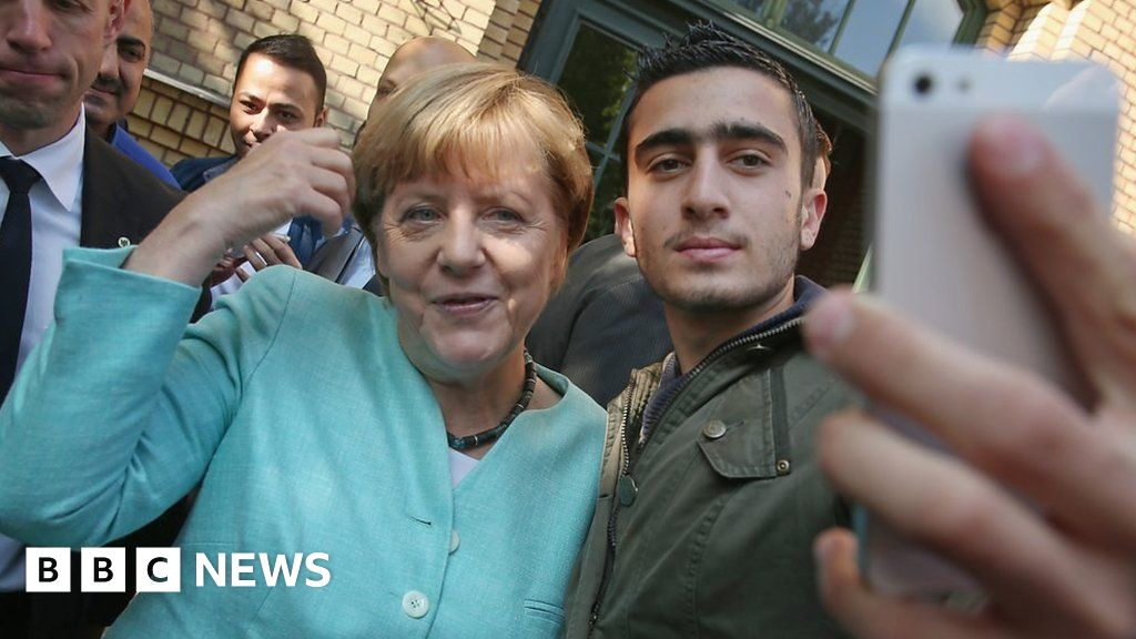 , Angela Merkel: What will Germans miss about the chancellor?, The Evepost BBC News