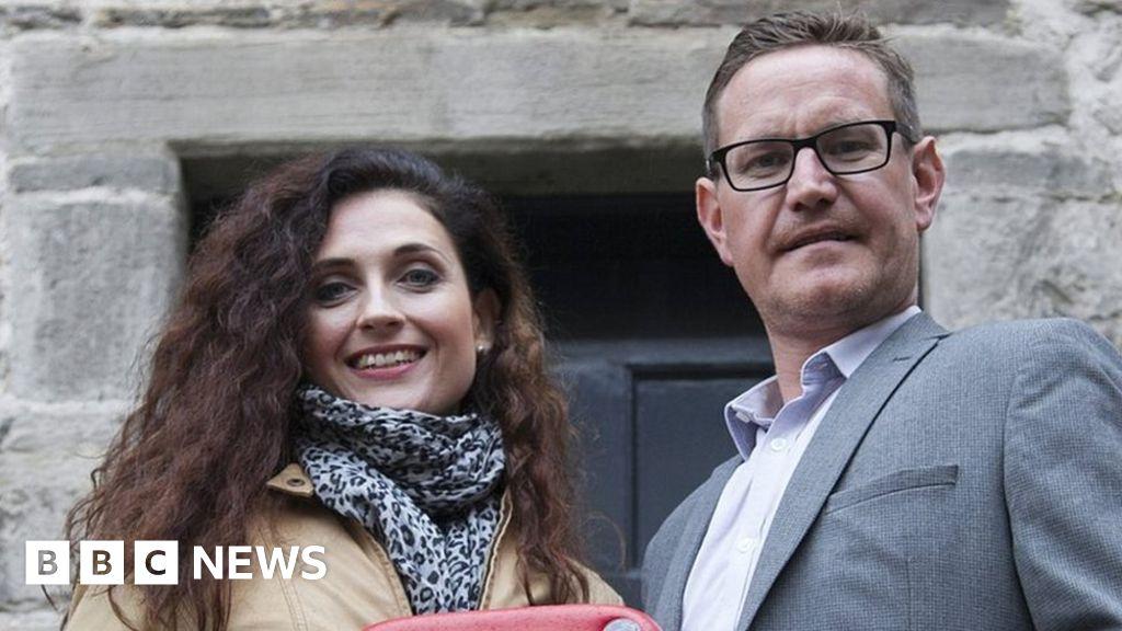 'I had a cardiac arrest and a vet saved my life'