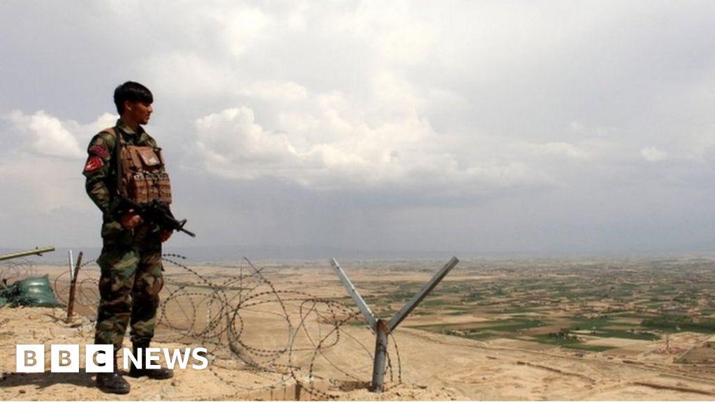 Taliban seize Afghan district forward of Eid ceasefire