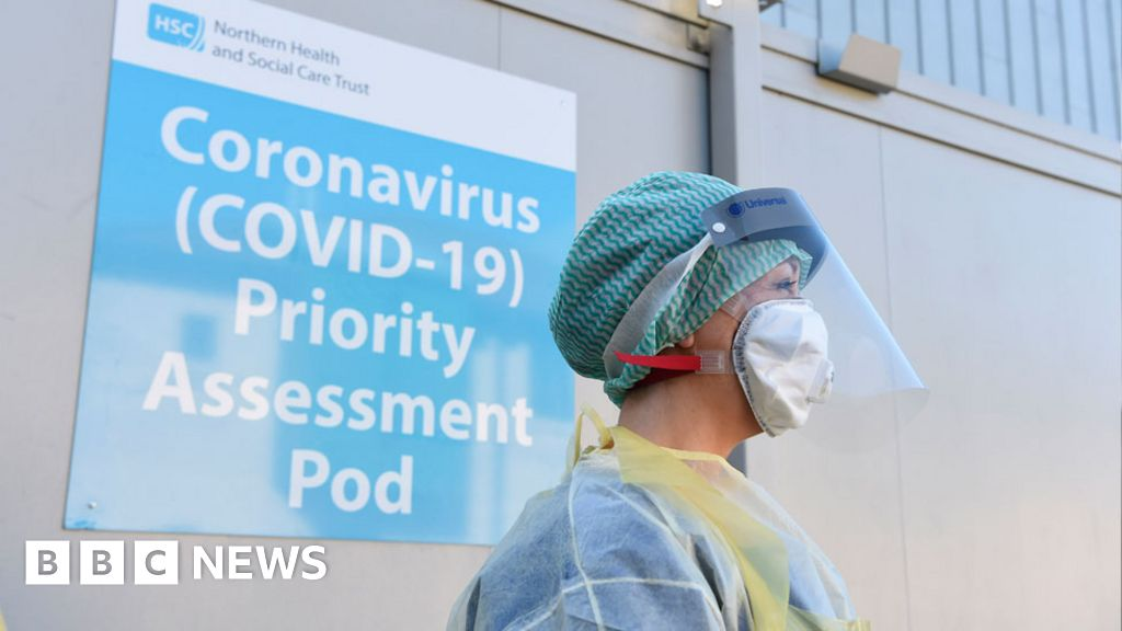 Coronavirus: How England lags behind other UK nations on testing