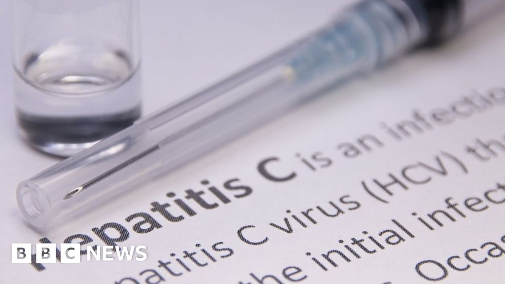 NHS Tayside claims it has 'effectively eliminated' hepatitis C