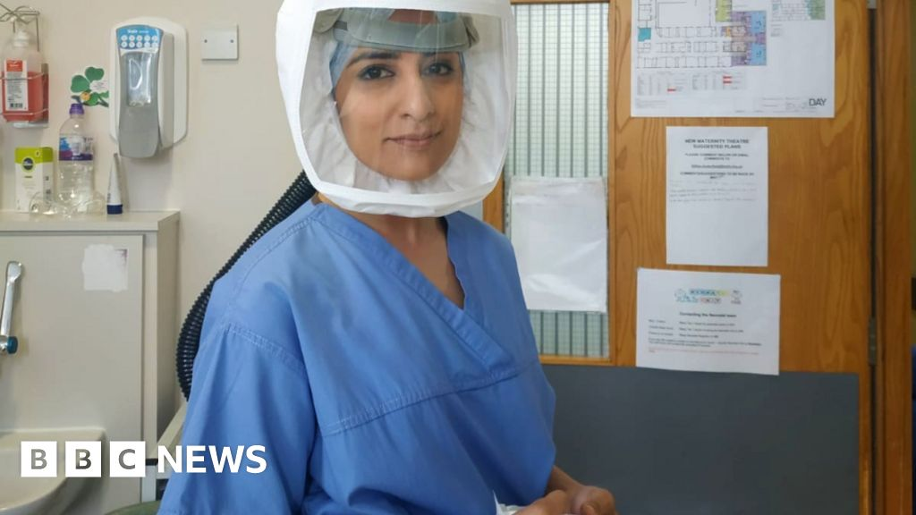 Coronavirus doctor's diary: 'They say I have blood on my hands'