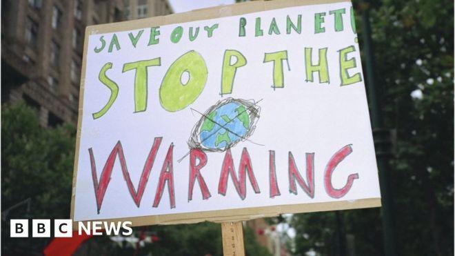 School Strike 4 Climate: Thousands join Australia protest #world #BBC_News