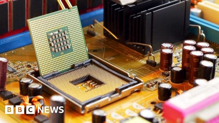 Computer chip scare: What you need to know
