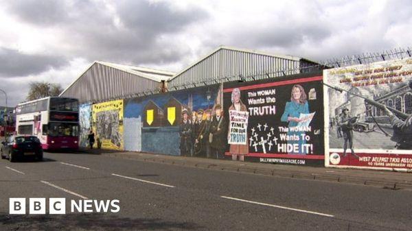 NI Assembly election: Sinn Féin's 'high five' under threat ...