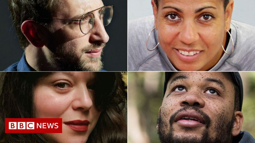 Turner prize winners 2019