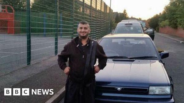Birmingham crash: Victim Imtiaz Mohammed 'was on last job ...