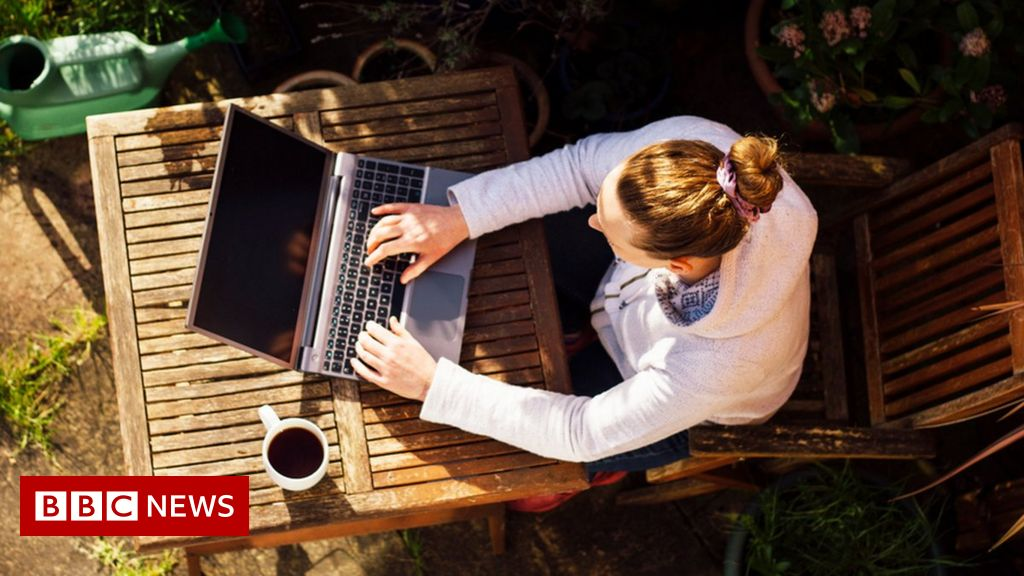 , Working from home: Staff abuse it, says City boss, The Evepost BBC News