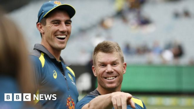 IPL: Australian cricketers caught by India ban fly home #world #BBC_News